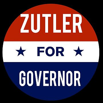 Daniel Zutler For Governor of Florida by flippinsg