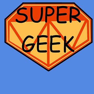 Super Geek by BPAH