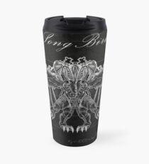 Sombre Songbird Travel Mug