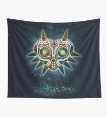 Majora's Mask  Wall Tapestry