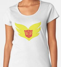 Holo Roddy Women's Premium T-Shirt