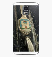 Classic Beetle Wolfsburg Photographic Print Case/Skin for Samsung Galaxy