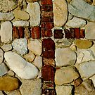 Mosaic Faith by Richard Stephan Bergquist