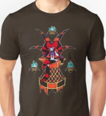 Reala's Throne Unisex T-Shirt