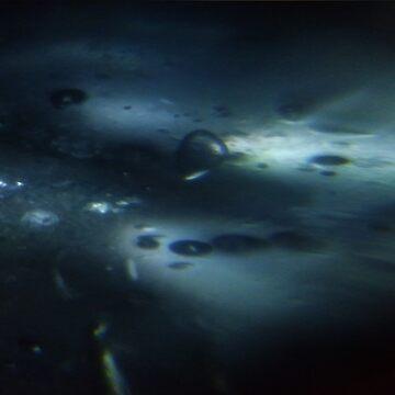 Abstract Blue by Animator-Tana11