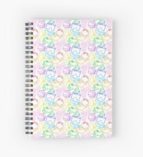 Fairy Tale Princess Essentials Spiral Notebook