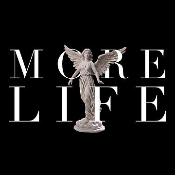 More Life (1) - Angels in America by theBibliophile