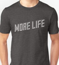 More Life (3) - Angels in America Unisex T-Shirt