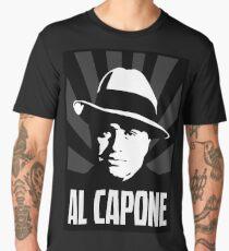 Al Capone Men's Premium T-Shirt