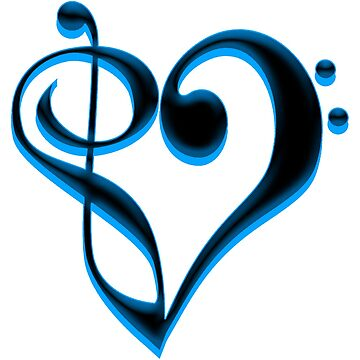 The Music Heart by HeartBoardGames
