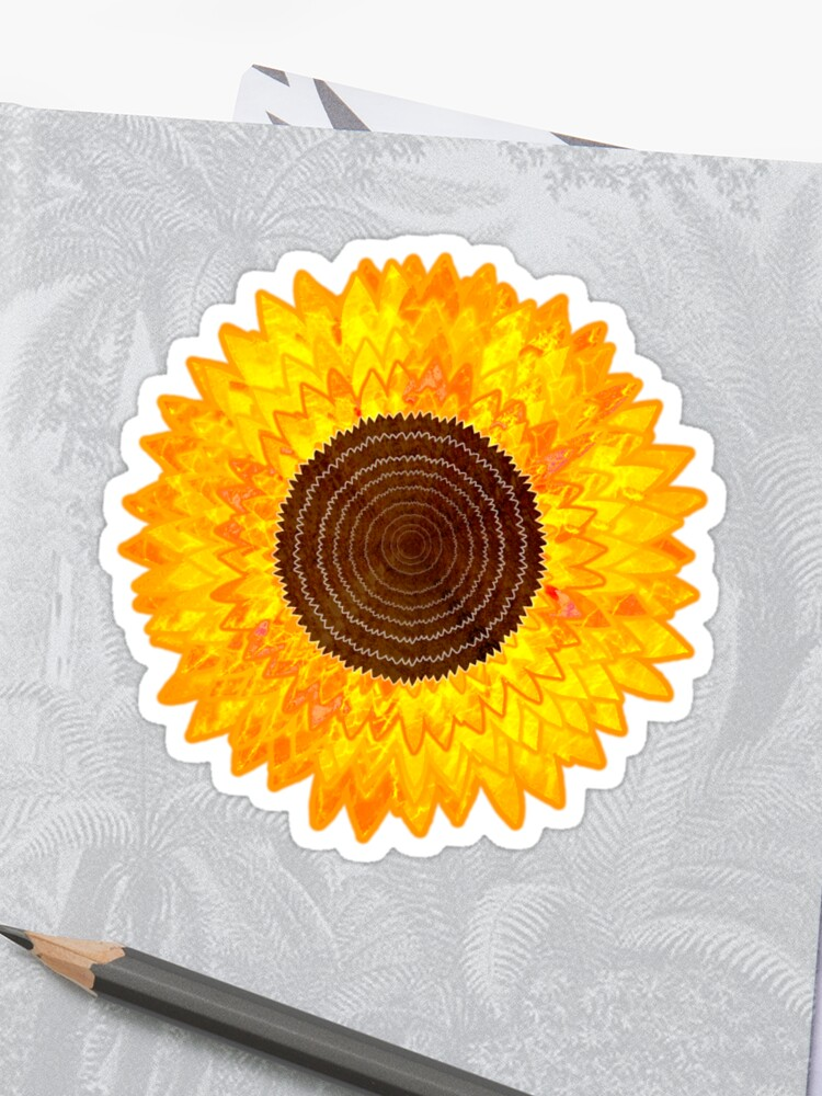 84a28ee66 Sunflower Design
