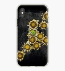 Crowded House iPhone Case