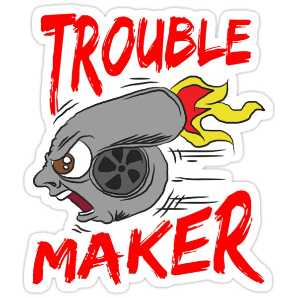 Troublemaker Turbo Tuning