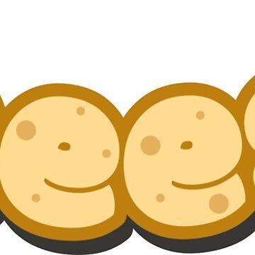 Cheese by portokalis