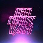 NEON COSMIC WAIFU by NyxShop