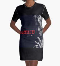 URBAN KEITH TOUR 2018 CAHYO Graphic T-Shirt Dress