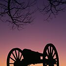 Gettysburg by Christopher  Boswell