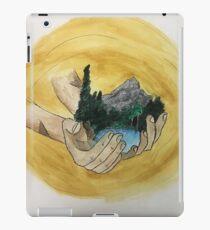 Environment iPad Case/Skin