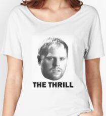 "Phil ""The Thrill"" Kessel Women's Relaxed Fit T-Shirt"