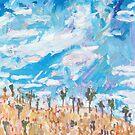 Outback Ridge by John Douglas
