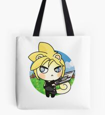 ACNL Cloud Strife Tote Bag