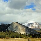 Lembert Dome by doubleheader