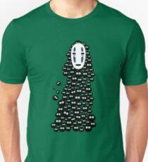 Kaonashi's Secret T-Shirt