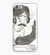 gloaming iPhone Case/Skin