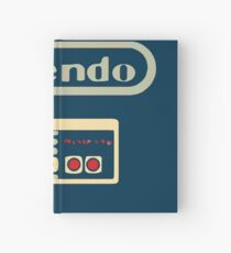 Nintendo (VIDEO JUEGOS) Hardcover Journal