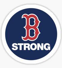 Boston Strong Sticker