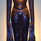 Buddha... by HansBellani
