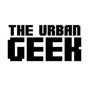 The Urban Geek  by lonelycreations