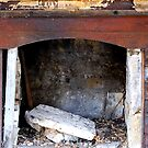 Stories Around the Old Fireplace - Premer NSW by Bev Woodman
