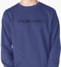 TEAM CANON #TEAMCANON CAMERA PHOTOGRAPHY Pullover