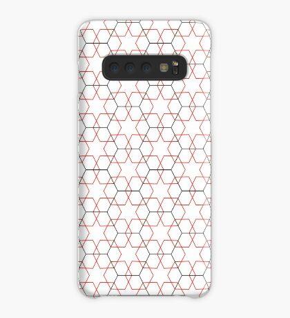 Variation on the Esrefoglu Mosque Case/Skin for Samsung Galaxy