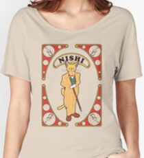 The Magic Cat Women's Relaxed Fit T-Shirt