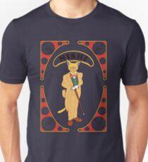 The Magic Cat Unisex T-Shirt