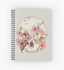 Cuaderno de espiral La vida en tus ojos