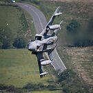Panavia Tornado GR4 ZA554/046 by Stephen Liptrot