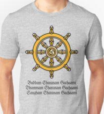 Buddha, India Unisex T-Shirt