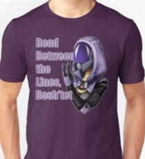 Between the Lines, Bosh'tet - Tali Unisex T-Shirt
