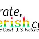 Queerish Company by Etakeh