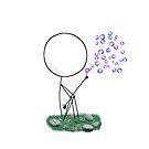 «Blowing bubbles» de simeonistico
