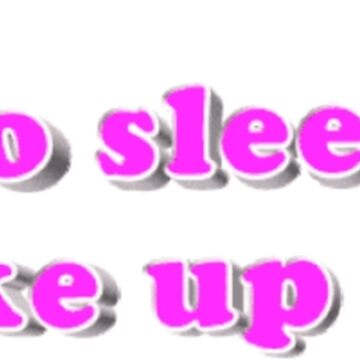 woke up cute by letsplaymurder