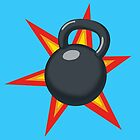 Kettlebell Power by paintcave