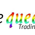 Queerest Girls by Etakeh
