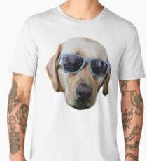 Cool Doggo #6 Men's Premium T-Shirt