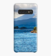 Looking to the Isle of Mull 3 Case/Skin for Samsung Galaxy