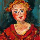 Patricia by Linda  Sharpe