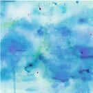 Blue Melody - Design by doublel19